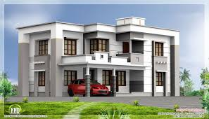 sq foot double floor home inside kerala luxury of flat roof small house plans under 1000 ft 1500 ft
