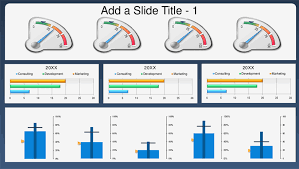 Excel Gauge Chart Template Download Gauge And Chart Dashboard