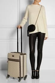 gucci luggage. gucci luggage