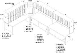 mail floorplan. In-Line Design Configuration 4 Mail Floorplan