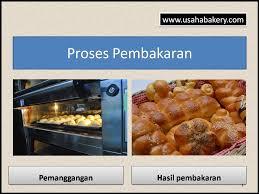 Sop Produksi Roti Usahabakerycom
