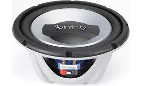 infinity subwoofer. infinity 1052w front subwoofer y