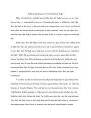 the dom writers diary essay summary reaction and analysis  5 pages take back the night essay