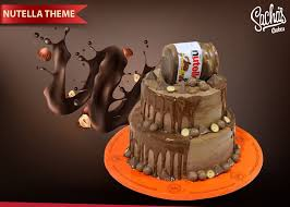 Order Best Customized Cake Online In Karachi With Free Delivery