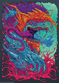 Hyper Beast Wallpapers posted by ...
