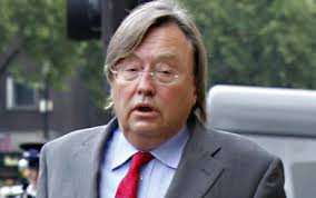 David Mellor: from lawyer to MP to 'football pundit' - David-Mellor_1654321c