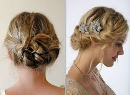Coiffure Mariage Invitée Cheveux Court Inspirational Idee