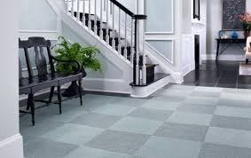 Tips on choosing carpet and tile for your home