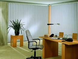 Office window blinds Residential Verticalblindswindowamitycustommodernoffice Coimbatore Different Kinds Of Blinds That Suits Your Home And Office Bonito