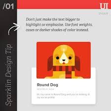 Useful Design Simple Useful Design Tips For Ui Ux Designers