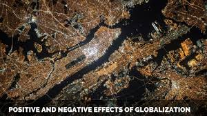 essay on positive and negative effects of globalization short essay on positive and negative effects of globalization