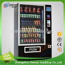 Mechanical Vending Machine Amazing Mechanical Vending Machine For Drinks And Snacks Buy Vending