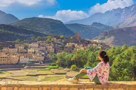 تشبه القصص الخيالية..ما سر هذه القرية في سلطنة عُمان؟ - CNN Arabic