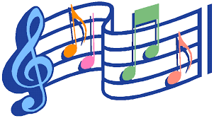 Image result for free clip art music in the park