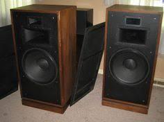 klipsch epic cf 2. klipsch speakers   chorus ii speakers: my favorites in the heritage series, mine epic cf 2