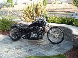 nick s spirit honda shadow bobber motopreserve