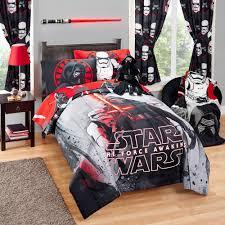 star wars bedding full size