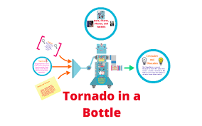 Tornado In A Bottle By Diamond Parks On Prezi