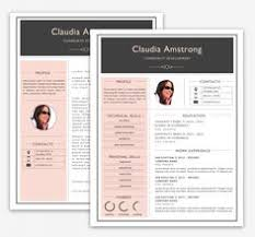 Fancy Cv Template With Matching Cover Letter #cv #cover-Letter ...