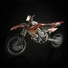 <b>Motorbike 1</b> AM93 Archmodels - max, obj, c4d, fbx 3D model ...