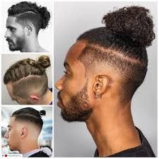 Long Hairstyles Black Men Haircut Styles For Black Men 2017 Mens Haircuts New Haircuts To