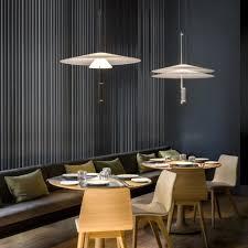 Wonderful Modern Led Dining Room Light Fixtures Orchidlagooncom - Unique dining room light fixtures