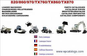 terex fermec parts manuals spare parts catalog forklift trucks fermec parts manuals 1 enlarge