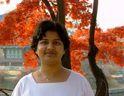Priya Balasubramaniam - Genealogy