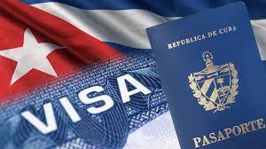 Kết quả hình ảnh cho visa cuba