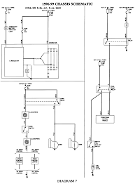 1995 ford taurus wiring diagram wiring Fan Relay Wiring Diagram at 1995 Taurus Fan Relay Wiring Diagram
