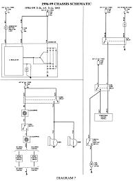 1995 ford taurus wiring diagram wiring 3.8 Taurus Fan Wire Color at 1995 Taurus Fan Relay Wiring Diagram