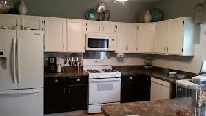 custom mixed gel stained kitchen cabinets general finishes design for gel stain kitchen cabinets
