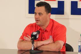 Sean Miller Out As UA Men's Basketball ...