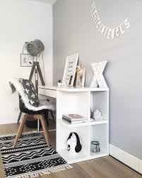 ikea home office images girl room design. Ikea \u0027Micke\u0027 Desk By @j.and.l.interior Home Office Images Girl Room Design L
