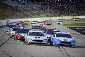 Texas Motor Speedway Seating Map Your Rv Guide To Texas