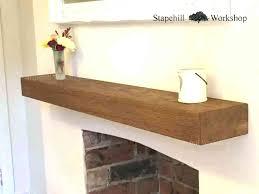modern floating mantel shelf floating mantel shelf floating fireplace mantel shelves solid oak floating mantle shelf