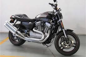 2008 harley davidson sportster 1200 xr motorcycles for sale in