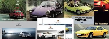 Macan models all macan models. Sales Brochures Stuttcars Com