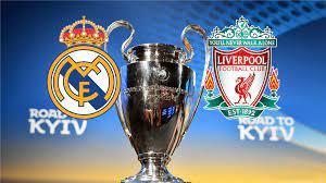 موعد مباراة ريال مدريد وليفربول والقنوات الناقلة في دوري أبطال أوروبا   وطن  يغرد خارج السرب
