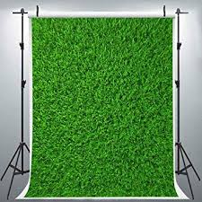 green backdrops grass lawn happy birthday party flag frame baby pet food portrait photography backgrounds photocall photo studio