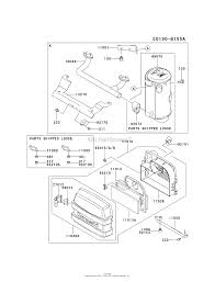 kawasaki fh580v engine diagram kawasaki automotive wiring diagrams description diagram kawasaki fh v engine diagram