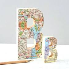 unfinished wood letters hobby lobby 2 rubber ink stamps numbers two wooden featuring personalised map locations