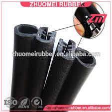 epdm car door rubber seal replacement