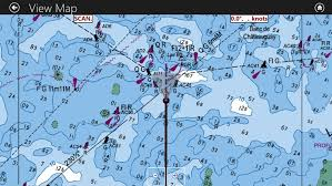Boating Navigation Charts Marine Navigation Caribbean Offline Gps Nautical Charts