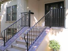 Wrought Iron Handrails Rod Iron Railings Winding Staircase With Wrought Iron Railing