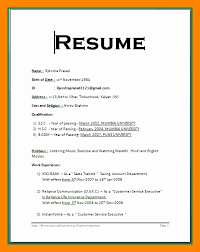 How To Find Resume Format In Word 2007 Fishingstudio Com