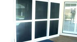 screen door for sliding glass door replacement sliding patio screen door sliding patio door repair patio