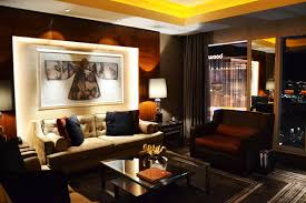 bathroom suite mandarin: the warm living room mandarin oriental las vegas dynasty suite evening livingroom