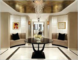 round hallway table foyer tables for best the eye catching entrance decorating ideas e round foyer entry tables
