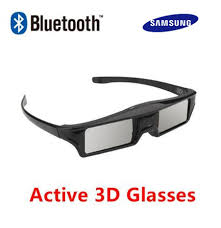 Top 10 3d Active Bluetooth Glasses Brands And Get Free